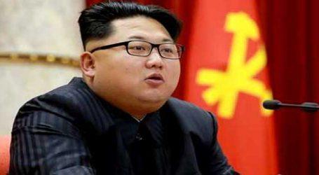 પ્રતિબંધો છતાં ઉત્તર કોરિયા ન્યૂક્લિયર પ્રોગ્રામ પૂર્ણ કરશે: કિમ