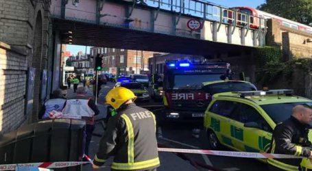 લંડનના પાર્સન્સ ગ્રીન સબ-વે પર વિસ્ફોટમાં 22 લોકો ઘાયલ, કેટલાકના ચહેરા બળ્યાં