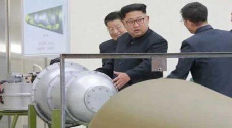ઉતર કોરિયાની એ મિસાઇલો જે અમેરિકાને ડરાવી રહી છે