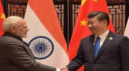 PM મોદીની જિંગપિંગ સાથે મુલાકાત, બોર્ડર પર શાંતિ જાળવવા સધાઇ સંમતિ