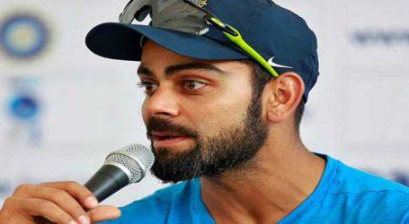IPLમાં ઇંગ્લેન્ડના ખેલાડીઓ સાથે થઇ દોસ્તી, હવે થશે ટક્કર : વિરાટ કોહલી