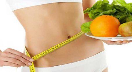 આ ડાયટ દ્વારા ૭ દિવસમાં ઘટાડો ૭ કિલો વજન…
