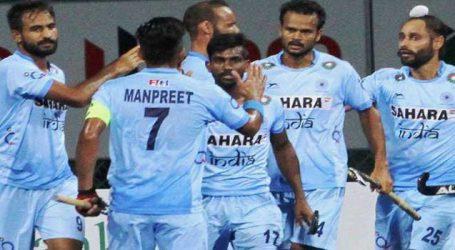 હૉકી: એશિયા કપમાં ભારતની જીતની હૈટ્રિક, પાકિસ્તાનને 3-1 થી ધૂળ ચખાડી