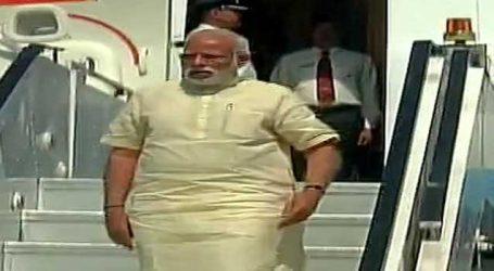 PM મોદીના ગુજરાત પ્રવાસને લઇને જાણો મોટી ખબર