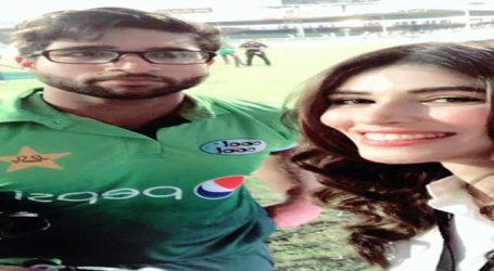પાકિસ્તાની ક્રિકેટરે પત્રકારને કહ્યુ 'આંટી', લોકોએ ઉડાવી મજાક