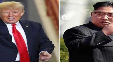 અમેરિકાએ ઉત્તર કોરિયાના શિપિંગ ઉદ્યોગ અને ટ્રેડિંગ કંપનીઓ પર પ્રતિબંધ લગાવ્યો