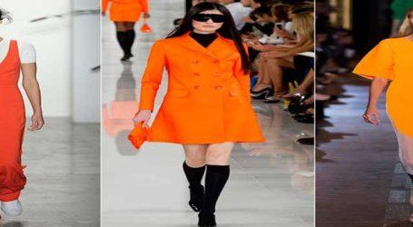Orange કલર બન્યો છે ફેશનનું નવું ઓબ્સેશન
