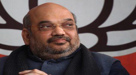 અમિત શાહ CM શપથ વિધિ માટે ગુજરાત આવશે