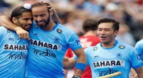 એશિયા કપ હૉકી: ભારત-દક્ષિણ કોરિયા વચ્ચે મેચ ડ્રો
