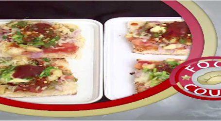 Food Court : ચીઝ ભેળ – સ્પાઇસી બ્રેડ (14-10-17)