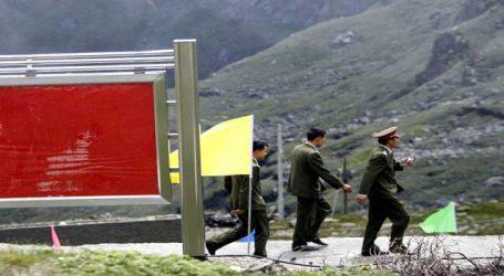 ડોકલામમાં ત્રણ સ્થાનો પર ચીને સૈનિકો વધાર્યા