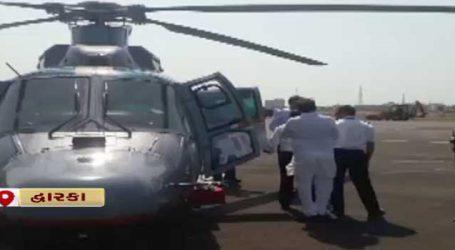 PM મોદી 7 તારીખે દ્વારકાની મુલાકાતે, સુરક્ષા વ્યવસ્થાની સમીક્ષા કરાઇ
