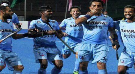 એશિયા કપ હૉકી: મલેશિયાને 2-1 થી હરાવી ભારત ત્રીજી વખત બન્યું ચેમ્પિયન