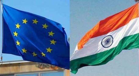 પાકને યુરોપિયન સંઘે આપ્યો વધુ એક ઝટકો, વૈશ્વિક સ્તરે આ મુદ્દો ઉઠાવી ભારતને બદનામ કરવાનું ષડયંત્ર ઊંધે માથે પછડાયું