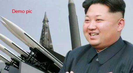 ઉત્તર કોરિયા બેલેસ્ટિક મિસાઈલોનું પરિક્ષણ, ગમે ત્યારે ન્યુક્લિયર બોમ્બ ફેંકવાની શક્યતા
