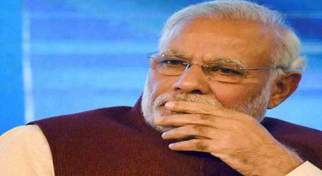 રૂપાણી સરકાર મોદીના ડ્રીમ પ્રોજેક્ટને સફળ બનાવવામાં નિષ્ફળ, ગ્રોથ એન્જિન ગુજરાત મંદીની ચપેટમાં