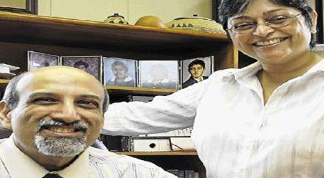AIDS પર રિસર્ચ મામલે ભારતીય મૂળના દંપત્તિને USના પ્રતિષ્ઠિત એવોર્ડથી સમ્માનિત કરાયા