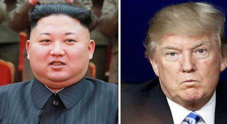 """""""છેલ્લા 25 વર્ષથી ઉત્તર કોરિયા સાથે વાત કરી રહ્યા છીએ હવે માત્ર એક જ ઉકેલ"""" : ટ્રમ્પ"""