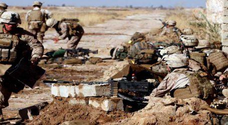 US-અફઘાન સંયુક્ત સૈન્ય કાર્યવાહીમાં 22 પાક. અને ISIS આતંકીઓ ઠાર