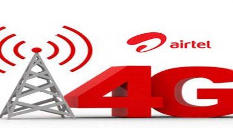 એરટેલ ભાર મૂકશે 4G સેવા ઉપર અને બંધ કરેશ પોતાની 3G સેવા