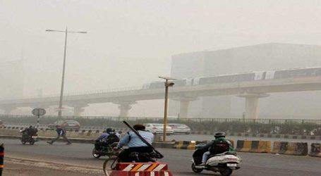 વાયુ પ્રદૂષણ: યુપી, દિલ્હી, પંજાબ-હરિયાણા સરકારને 9 નવેમ્બર સુધીમાં રિપોર્ટ રજૂ કરવા NGTનો આદેશ