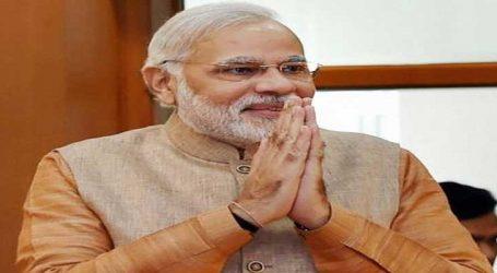 બાબા સાહેબે સમાજના નબળા વર્ગને આગળ વધવાની આશા જગાવી હતી : PM મોદી