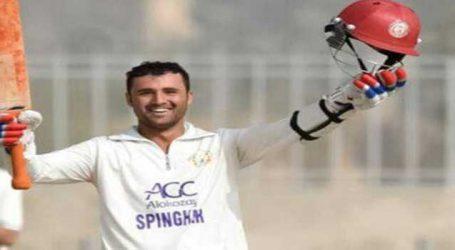 અફઘાનિસ્તાનના આ ક્રિકેટરે મચાવ્યો તરખાટ, બનાવ્યો અનોખો રેકોર્ડ