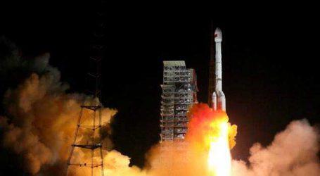 આજે ચીને બે નેવિગેશન સેટેલાઇટ કર્યા લોન્ચ, અમેરિકાની GPS સીસ્ટમ સામે ટક્કર લેવા
