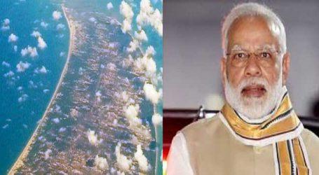 કેન્દ્રની મોદી સરકાર : રામસેતુને નુકસાન પહોંચાડનાર કોઈપણ પ્રોજેક્ટ કે કોઈ યોજના પર આગળ નહીં વધે