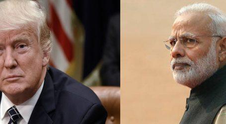 US દ્વારા ભારત-પાકિસ્તાન વચ્ચે વાતચીત માટે દબાણ, પાક. મીડિયાનો દાવો