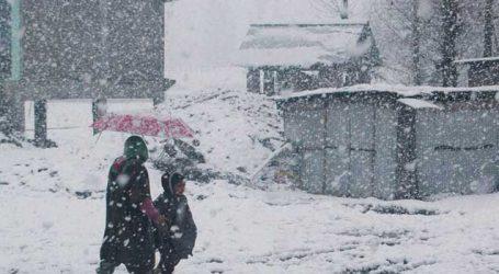 જમ્મુ-કાશ્મીર અને રાજસ્થાન સહિત સમગ્ર ઉત્તર ભારતમાં ઠંડીનું પ્રમાણ વધ્યું, જાણો ક્યાં કેટલી ઠંડી