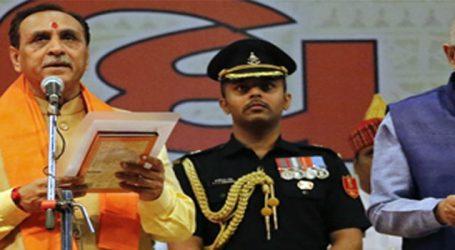 ગુજરાતના પ્રધાન મંડળની શ૫થવિધિ 27 કે 28 ડિસેમ્બરે : રાજ્યપાલ સમક્ષ સરકાર રચવાનો પ્રસ્તાવ