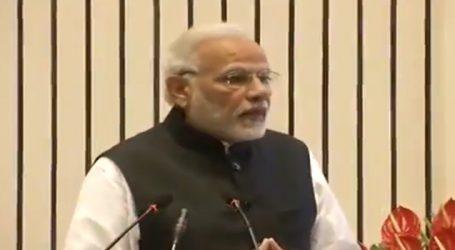 GSTને વધારે અસરકારક બનાવવાની જરૂર: PM મોદી