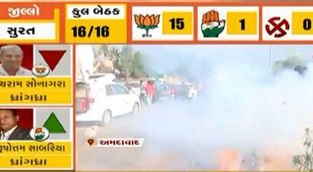 Read: ગુજરાતના કયા જિલ્લામાં રાજકીય પક્ષોને કેટલી બેઠક મળી?