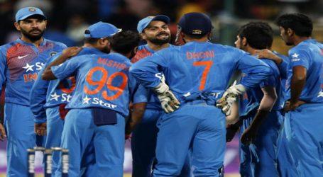 T-20 : ભારતે 8 વિકેટે આપ્યો ઇંગ્લેન્ડને પરાજય, કોહલીએ હાંસેલ કરી મોટી સફળતા