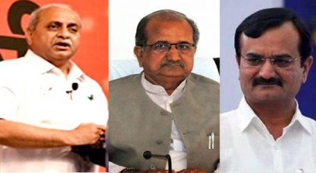 મંત્રી બન્યા છતા અસંતોષ ! : ગુજરાત ભાજ૫ના ક્યાં નેતાઓ થયા છે નારાજ…?
