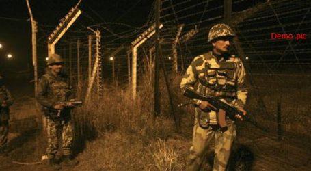 કચ્છની આંતર રાષ્ટ્રીય સરહદેથી પાકિસ્તાની ઘુસણખોર ઝડપાયો, તપાસ શરૂ