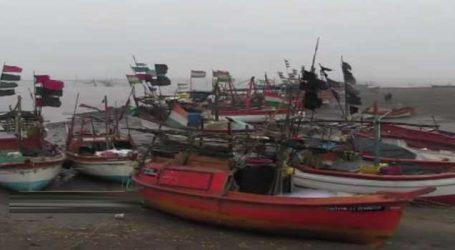 'ઓખી' વાવાઝોડાના પગલે નવસારીના દરિયા કિનારના 17 ગામોને એલર્ટ કરાયા