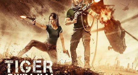 Movie Review : ટાઇગર ઝિંદા હૈ, એક્શનથી ભરપૂર અને પૈસા વસૂલ ફિલ્મ