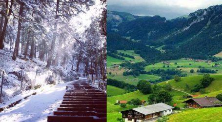 ઓછા બજેટના આ Destinatinations છે New Year ઉજવવા માટે શ્રેષ્ઠ વિકલ્પ