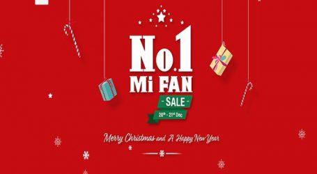Xiaomi No.1 Mi Fan Sale, 1રૂ.માં મળશે સ્માર્ટફોન