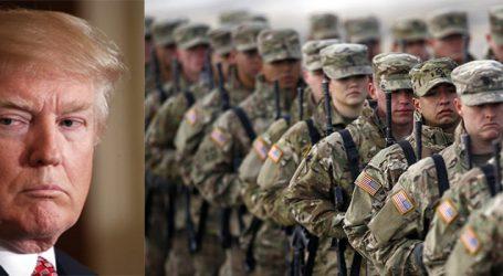 અમેરિકાએ બદલી સુરક્ષાનીતિ : આતંકવાદને ૫ડતો મૂકી સૈન્ય તાકાત વધારવા સંકેત