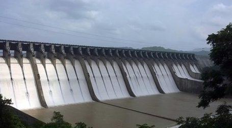 નર્મદામાં ત્રણ હજાર ક્યુસેક પાણી છોડાયુ, નીચાણવાસના ગામડામાં એલર્ટ