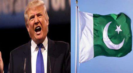 અમેરિકાએ પાકિસ્તાનને આપી ચેતવણી, કહ્યું 'તમામ વિકલ્પો ખૂલ્લા'