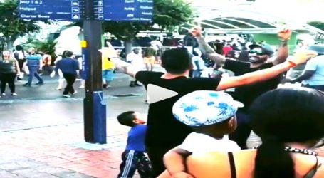 Viral Video: કેપટાઉનના રોડ પર વિરાટ કોહલી-શિખર ધવને ભાંગડા કર્યા