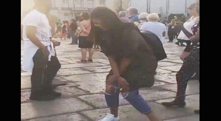 આફ્રિકામાં અનુષ્કાએ કોની સાથે લગાવ્યાં ઠુમકા કે વિડિયો થઇ ગયો વાયરલ