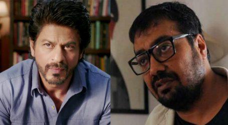 'શાહરુખ ખાન સામે હું ઉંચા અવાજે વાત પણ ન કરી શકું'