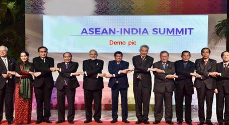 ઇન્ડો-આસિયન સમિટનો આજે રાષ્ટ્રપતિ ભવન ખાતે થશે પ્રારંભ