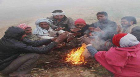 ગુજરાતમાં ઠંડીની હવામાન વિભાગે કરી આ આગાહી, આ વિસ્તારો ઠૂંઠવાશે