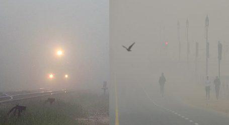 સમગ્ર ઉત્તર ભારતમાં ઠંડીનો પ્રકોપ વધ્યો, ત્રણના મોત, ટ્રેનો 12 કલાક મોડી